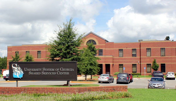 General Electric Services, Shared Services Center for University System